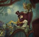 Алиса в Стране чудес — фото, картинка — 4