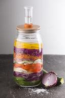 Набор для ферментации (5 предметов) — фото, картинка — 1