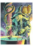 Волшебник Изумрудного города — фото, картинка — 5