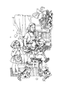 Крынiчка. Хрэстаматыя для дзяцей малодшага школьнага ўзросту — фото, картинка — 11