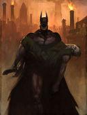 Вселенная Rocksteady's Batman — фото, картинка — 1