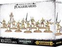 Warhammer Age of Sigmar. Daemons of Nurgle. Plaguebearers (97-10) — фото, картинка — 1