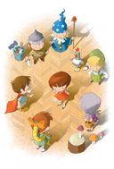 Детский сад, восьмая группа. Стихи — фото, картинка — 6
