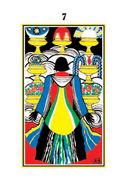 Русское таро. 78 карт и инструкция для предсказаний — фото, картинка — 11