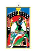 Русское таро. 78 карт и инструкция для предсказаний — фото, картинка — 15