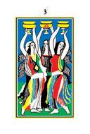 Русское таро. 78 карт и инструкция для предсказаний — фото, картинка — 3