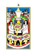 Русское таро. 78 карт и инструкция для предсказаний — фото, картинка — 9