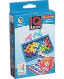 IQ. Блок — фото, картинка — 1