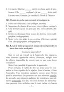 Французский язык. 7 класс. Рабочая тетрадь — фото, картинка — 5