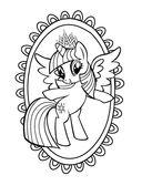Мой маленький пони. Разноцветное волшебство — фото, картинка — 9
