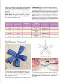 Вышиваем шелковыми лентами по-новому. Проекты для швейной машинки — фото, картинка — 3