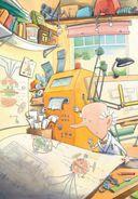 Что не так, профессор Кнакс? Книга-путаница — фото, картинка — 5