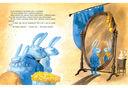 Зайчонок Тим идет в школу — фото, картинка — 2
