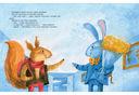 Зайчонок Тим идет в школу — фото, картинка — 3