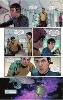 Star Trek. Том 1 — фото, картинка — 10