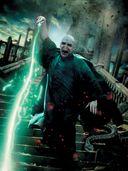 Гарри Поттер. Альбом с отрывными плакатами — фото, картинка — 2