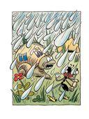 Приключения муравья Ферды — фото, картинка — 10