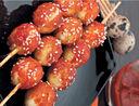 Корейская кухня — фото, картинка — 15