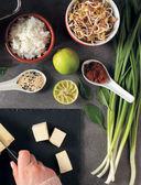 Корейская кухня — фото, картинка — 3