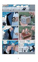 Лига выдающихся джентльменов. Том 1. Полное издание — фото, картинка — 7
