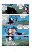 Лига выдающихся джентльменов. Том 1. Полное издание — фото, картинка — 9