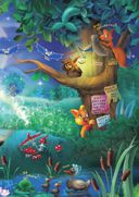Веники еловые, или Приключения Вани в лаптях и сарафане — фото, картинка — 12