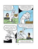 Фиби и единорог. Против гоблинов. Том 3 — фото, картинка — 5