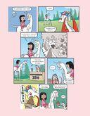 Фиби и единорог. Против гоблинов. Том 3 — фото, картинка — 7