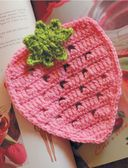 Энциклопедия вязания крючком. Ваш уютный пэчворк — фото, картинка — 4