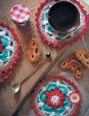 Энциклопедия вязания крючком. Ваш уютный пэчворк — фото, картинка — 9