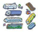 Мои транспортные машины (+ наклейки) — фото, картинка — 5