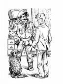 Звездный пес — фото, картинка — 2
