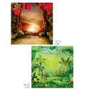 Красоты природы. Альбом для раскрашивания — фото, картинка — 3