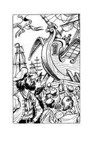 Гак и Буртик в Стране бездельников — фото, картинка — 8