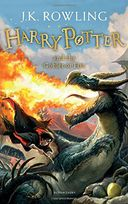 Harry Potter. The Complete Collection (комплект из 7 книг в мягкой обложке) — фото, картинка — 5
