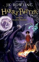 Harry Potter. The Complete Collection (комплект из 7 книг в мягкой обложке) — фото, картинка — 8
