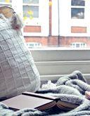 Шитье и вязание Хюгге. Магия рукоделия для дома, где живет счастье — фото, картинка — 4