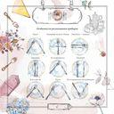Книга для записи кулинарных рецептов — фото, картинка — 5
