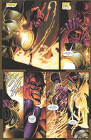 Зеленый Фонарь. Война Корпуса Синестро — фото, картинка — 3