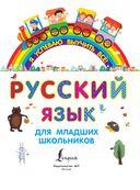 Русский язык для младших школьников — фото, картинка — 1