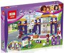 Конструктор Girls Club