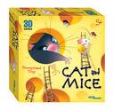 Кошки-мышки. Ловушки сырной пирамиды — фото, картинка — 1