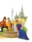 Русские сказки — фото, картинка — 4