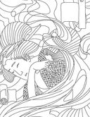 Рисунки и мотивы в японском стиле — фото, картинка — 1