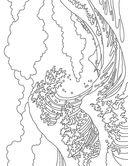 Рисунки и мотивы в японском стиле — фото, картинка — 5