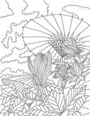 Рисунки и мотивы в японском стиле — фото, картинка — 6