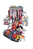 Fashion дневник от Насти Джонсон — фото, картинка — 1