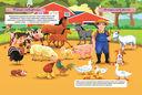 Тесты и развивающие упражнения для малышей 4-5 лет. Знакомство с окружающим миром — фото, картинка — 1