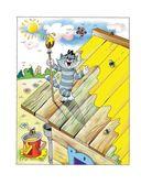 Стихи и сказки для самых маленьких — фото, картинка — 2