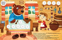 Сказки с кружочками. Маша и медведь — фото, картинка — 2